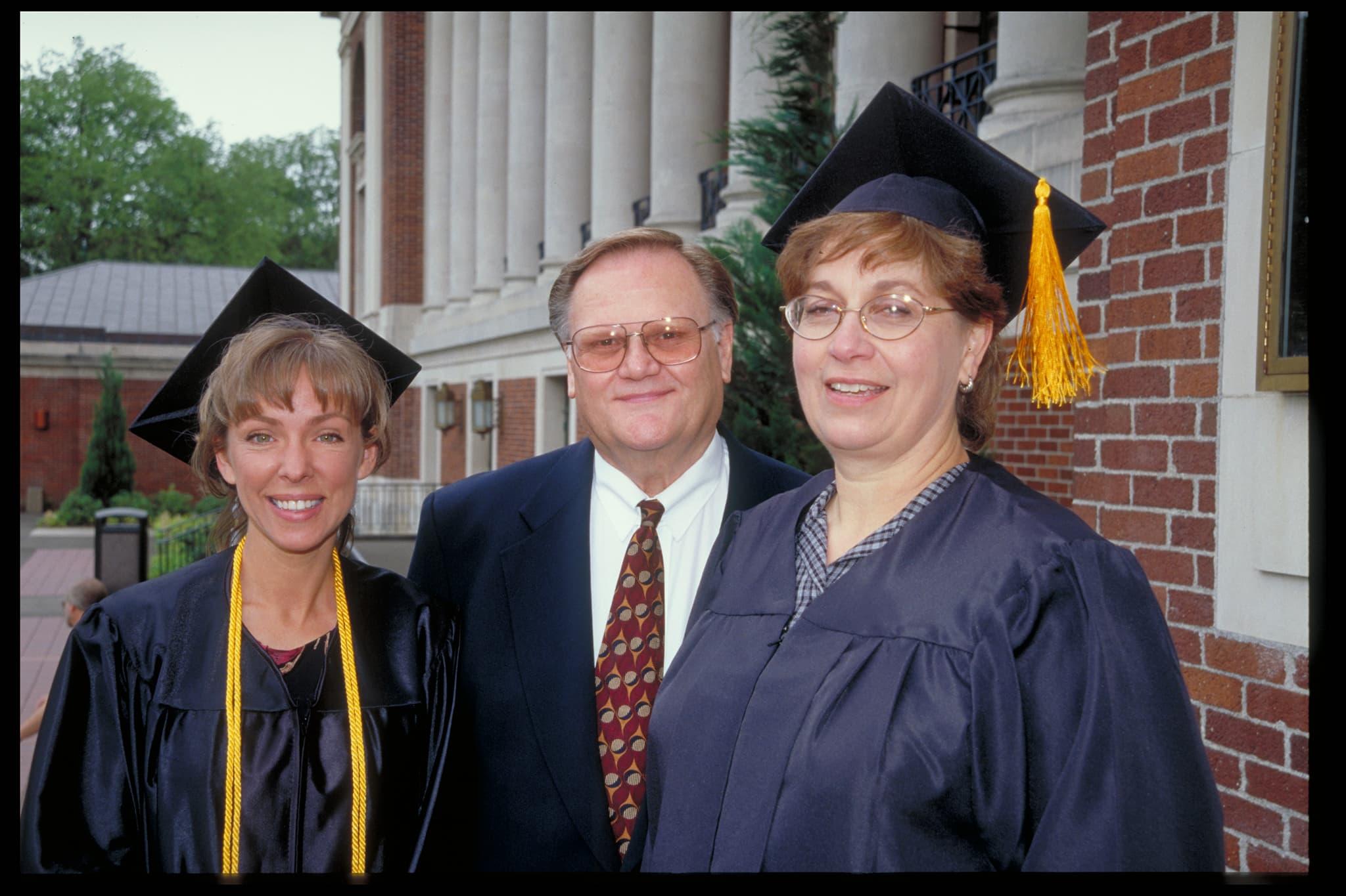 2004 Ecampus graduates