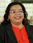 Lucy Arellano, Ph.D. Assistant Professor, Oregon State University