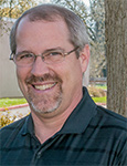 Paul D. Ries, MS, program leader-Oregon State University Graduate Certificate in Urban Forestry program