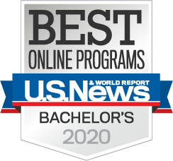 Best Online Programs 2020 - U.S. News & World Report
