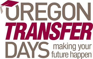 Oregon Transfer Days logo