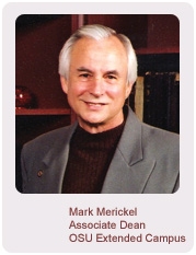 Mark Merickel