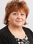 Alena Paulenova, Ph.D., associate professor | Oregon State School of Nuclear Science and Engineering
