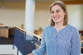 Charlotte Wickham, assistant professor, OSU Department of Statistics