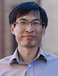 Haori Yang, Ph.D., assistant professor | Oregon State School of Nuclear Science and Engineering