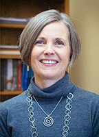 Sheryl Thorburn, faculty, Graduate Certificate in Public Health - Online