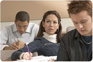 Academic Integrity – Exam Proctoring – Student Resources