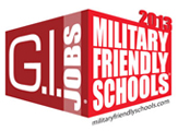 Military Friendly Schools 2013
