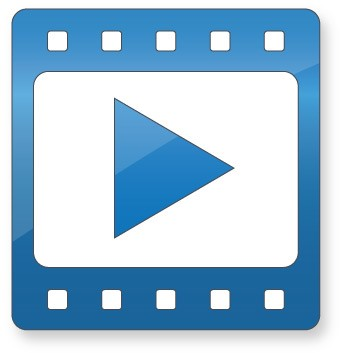 video image icon