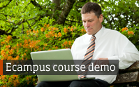 Take our course demo