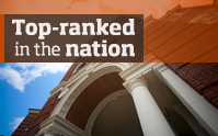 Oregon State University Degrees are top-ranked in the nation