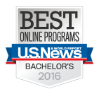 Best Online Programs 2016 - U.S. News & World Report