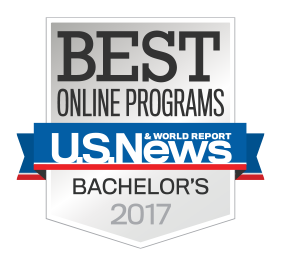 Best Online Programs 2017 - U.S. News & World Report