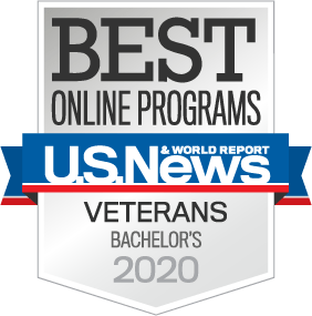 Best Online Bachelor's Programs for Veterans 2020 - U.S. News & World Report