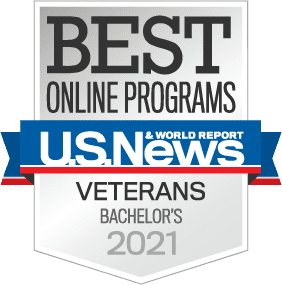 Best Online Bachelor's Programs for Veterans 2021 - U.S. News & World Report